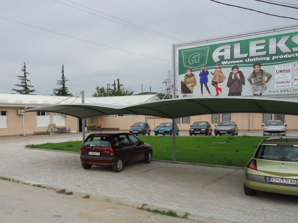 Започнување со градба на нов деловен објект во Пробиштип