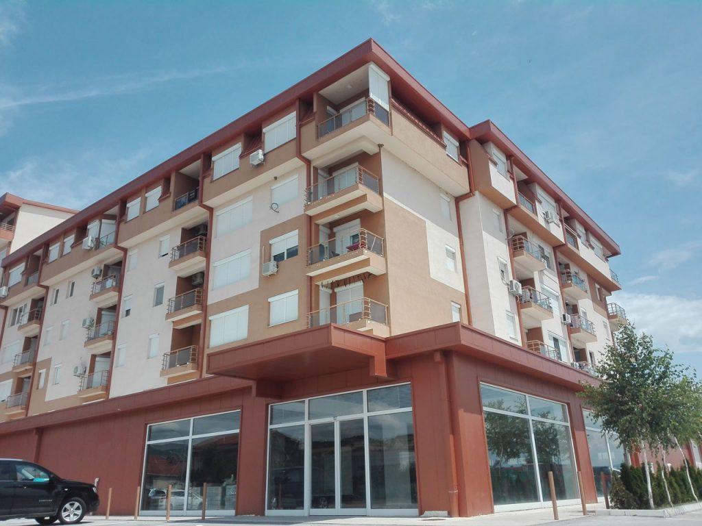 """Вселување во станбената зграда во комплекс """"алекс"""" – кочани"""
