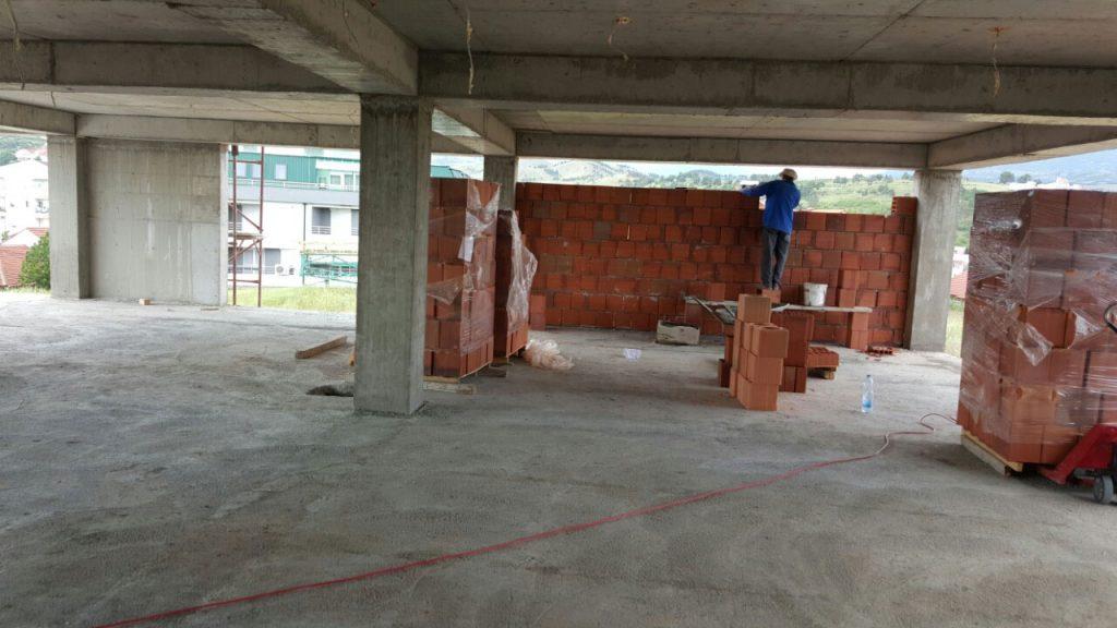 """Започнување со градба на првата станбена зграда во комплекс """"алекс"""" – кочани"""